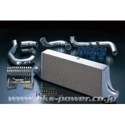 Kit Intercooler Type R HKS Mitsubishi Lancer Evo 7/8
