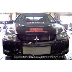 Kit Intercooler Type R HKS Mitsubishi Lancer Evo IX