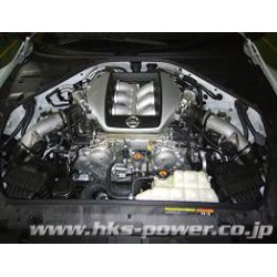Pipes d'admission HKS Nissan GT-R R35