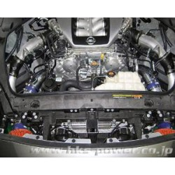 Kit Admission Racing Suction Reloaded Nissan GT-R R35