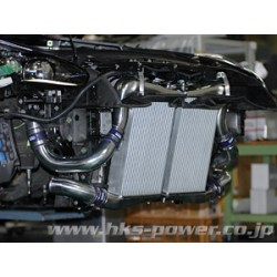 Kit Intercooler Type R HKS Nissan GT-R R35