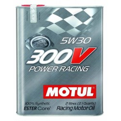 Motul 300V 5w30 Racing