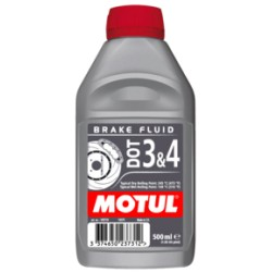 Motul DOT 3&4 500ml